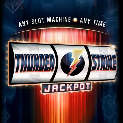 Promotions - Thunder Valley Casino Resort