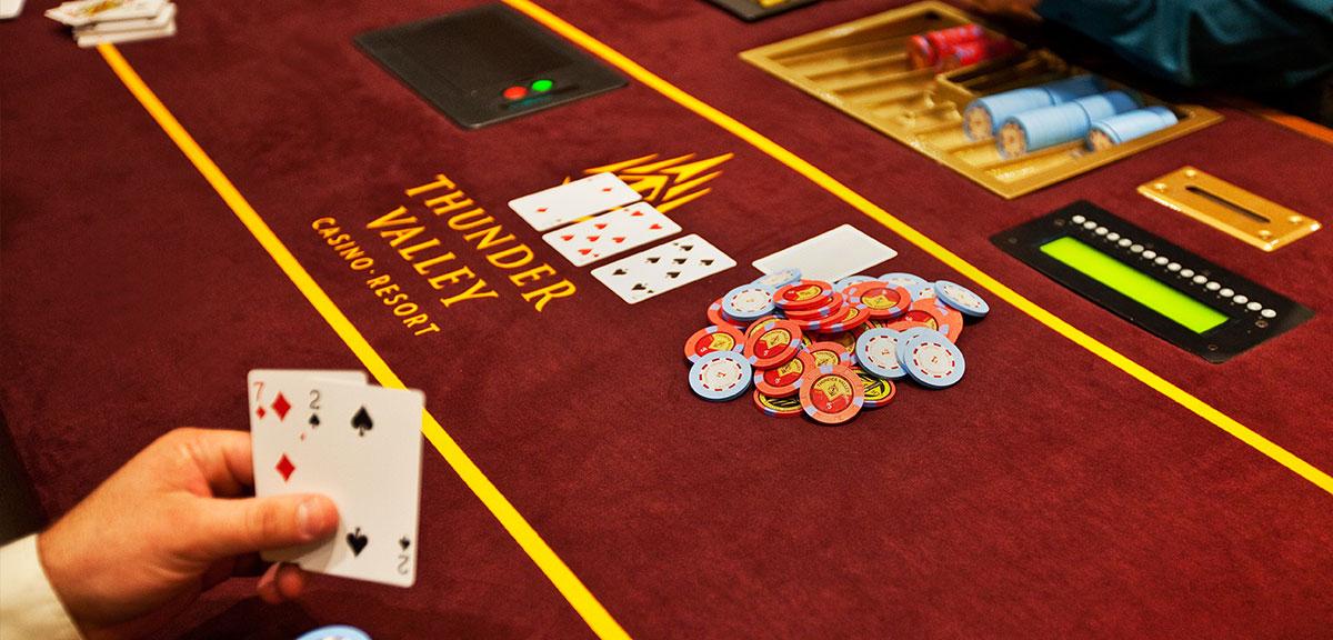 Cummings poker league