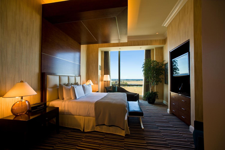 Thunder Valley Casino Hotel