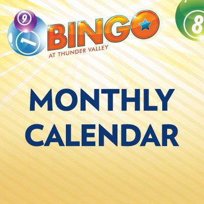 Bingo casino thunder valley maryland special session gambling
