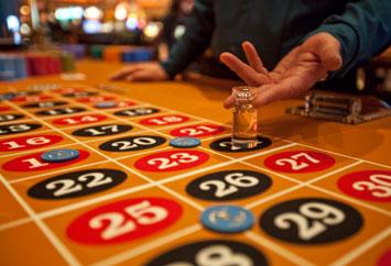 Thunder valley gambling casino soaring eaqle casino and resort michigan