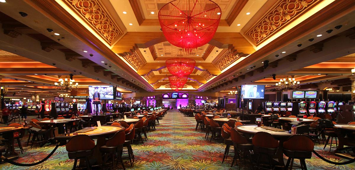Thunder valley casino blackjack rules