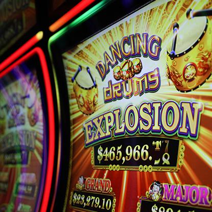 Poker Room | Turning Stone Resort Casino Casino