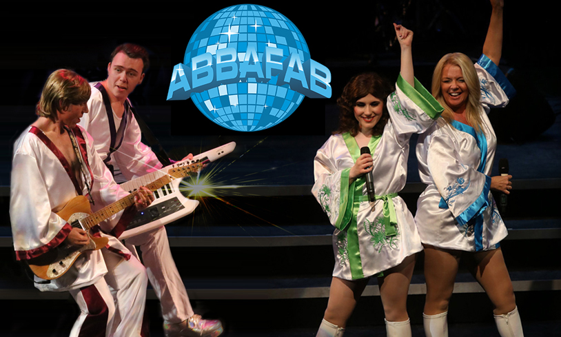 AbbaFab: The Premier Abba Experience