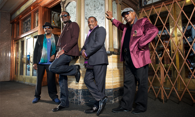 Kool & The Gang - 7:30PM
