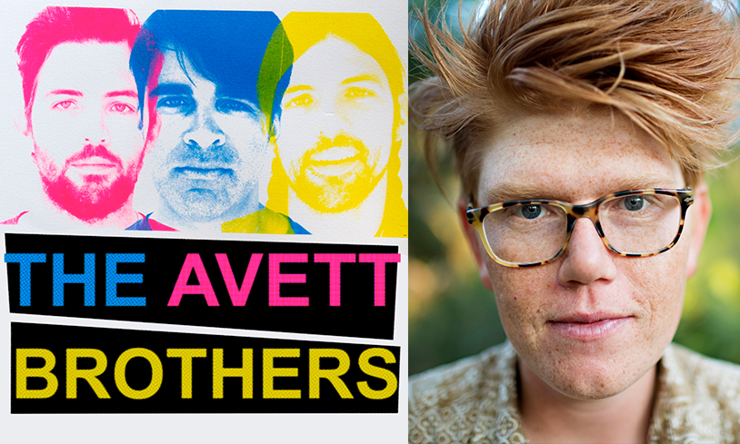 The Avett Brothers with Brett Dennen