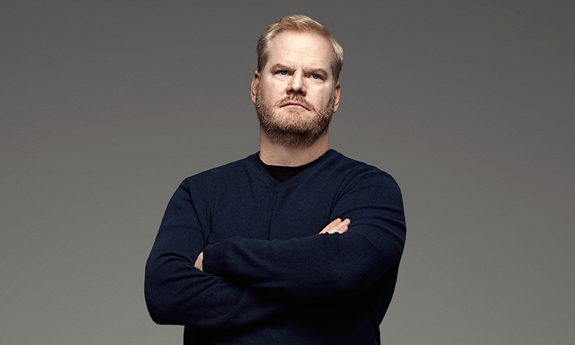 Jim Gaffigan: Fully Dressed