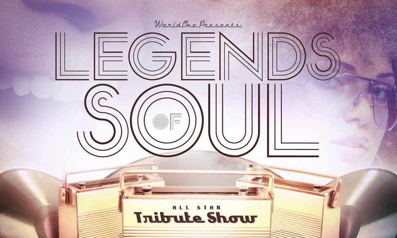 Legends Of Soul Tribute