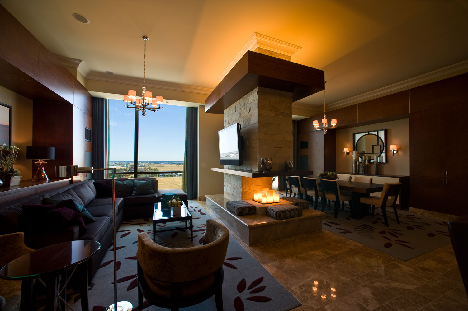 Thunder valley hotel coupons