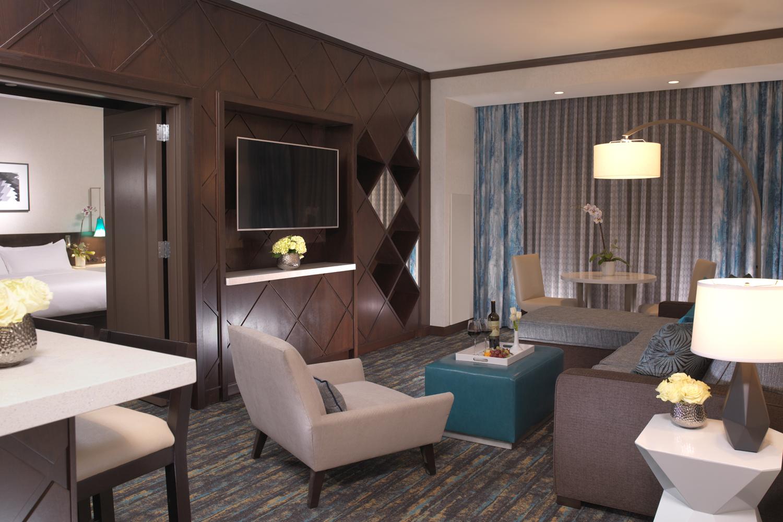 Thunder Valley Hotel Rooms Thunder Valley Casino Resort