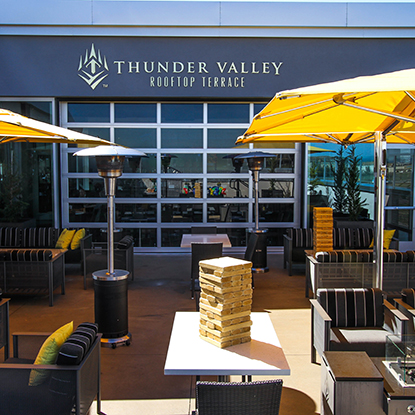 Thunder valley casino news tel-connect gambling