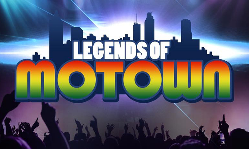 Legends of Motown Tribute Show