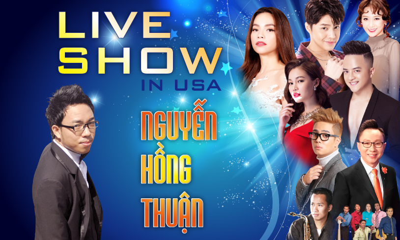 Live Show in USA