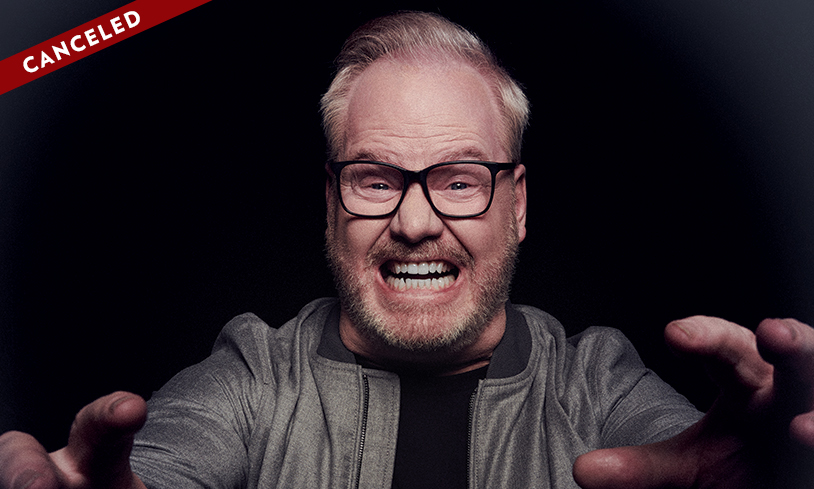 Jim Gaffigan - The Pale Tourist