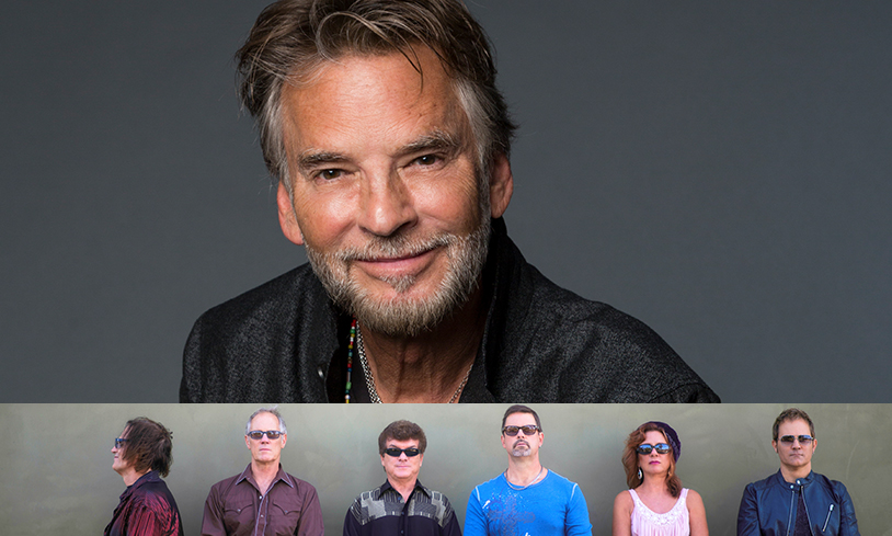 Kenny Loggins with Ambrosia