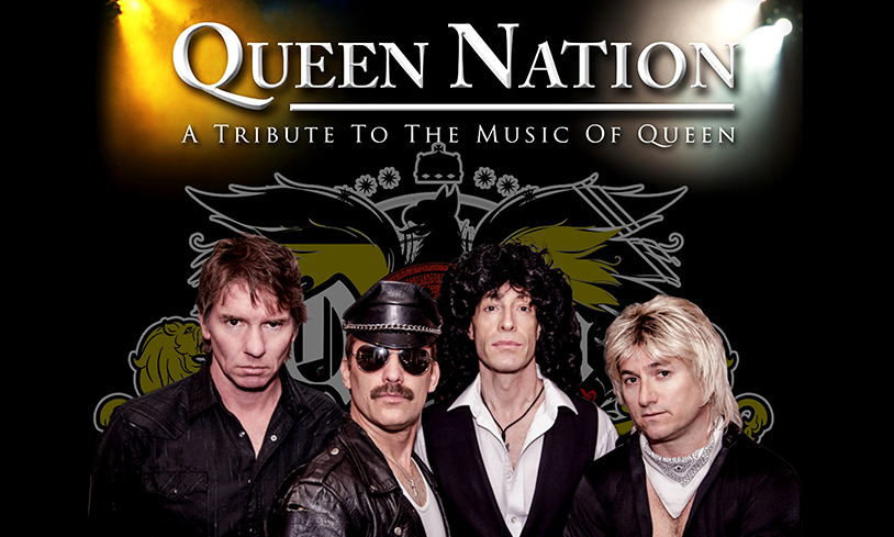 Queen Nation - Music of Queen