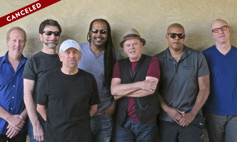 Average White Band and DJ Gino