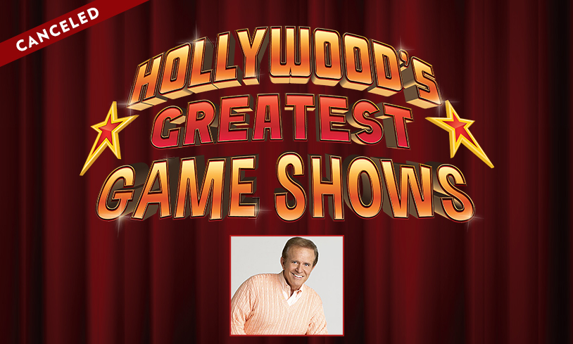 Hollywood's Greatest Game Shows